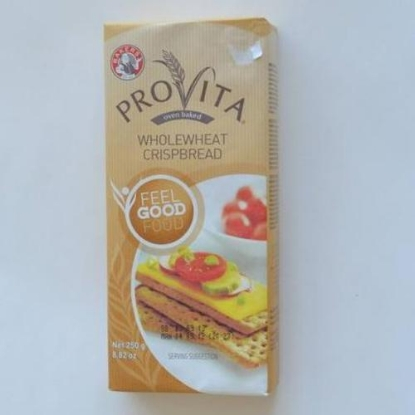 Picture of Bakers Provita 250g