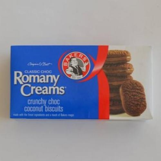 Picture of Bakers Romany Original 200g