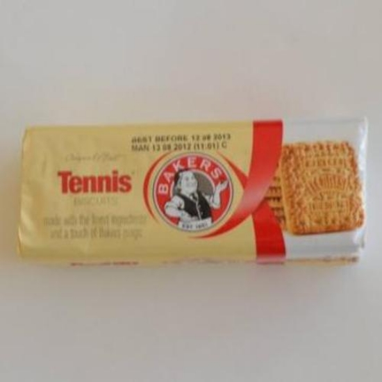 Picture of Bakers Tennis 200g