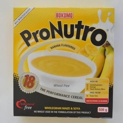 Picture of Pronutro Banana 500g