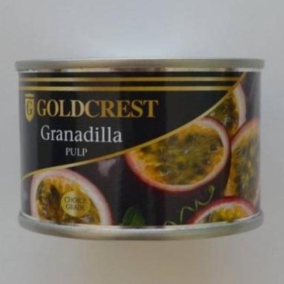 Picture of Granadilla Pulp 110g