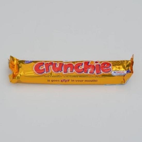 Picture of Cadbury Crunchie