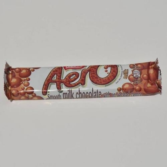 Picture of Nestle Aero Milk 36g
