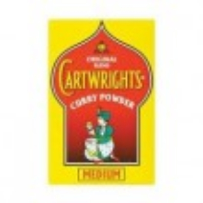 Picture of Cartwrights Curry - Medium