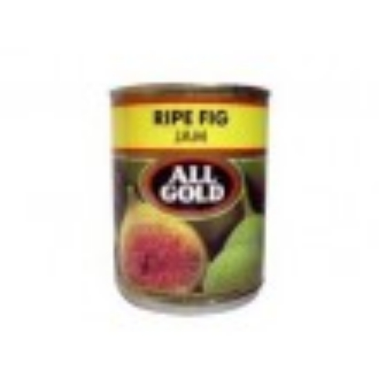 Picture of All Gold Ripe Fig Jam 450g