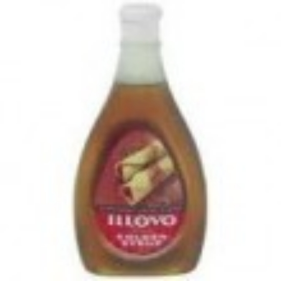 Picture of Illovo Golden Syrup 500g