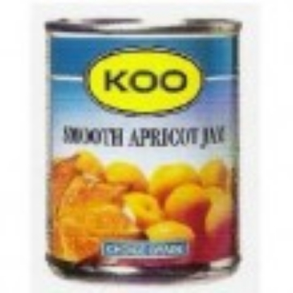Picture of Koo Apricot Smooth Jam