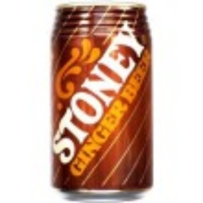 Picture of Stoney Ginger Beer