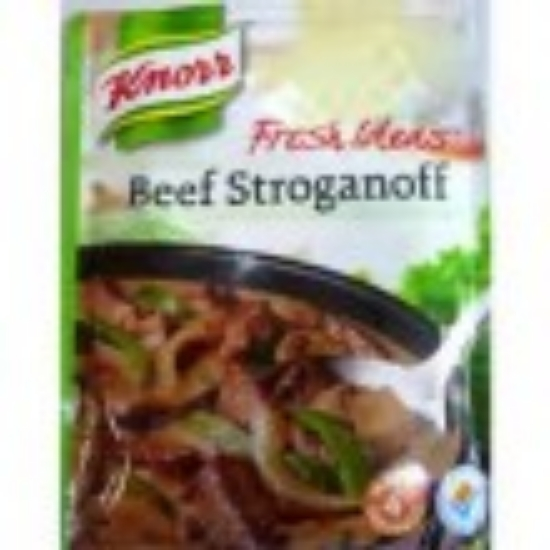 Picture of Knorr Beef Stroganoff
