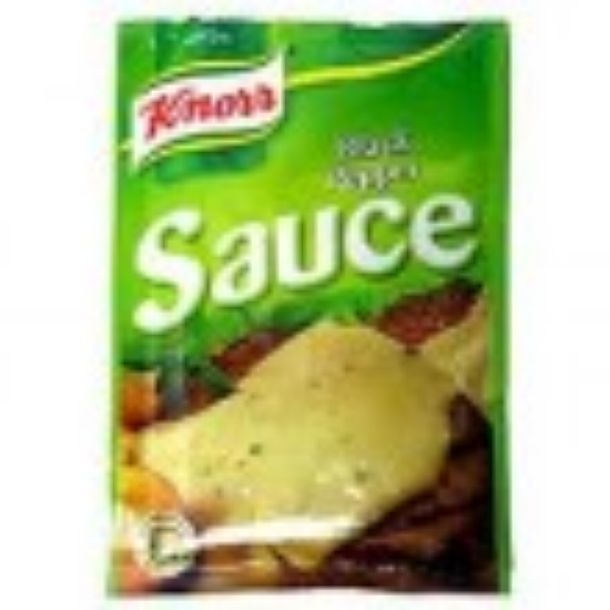 Picture of Knorr Black Pepper Sauce 43g