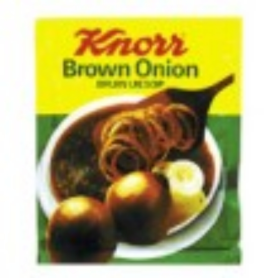 Picture of Knorr Brown Onion Soup 45g