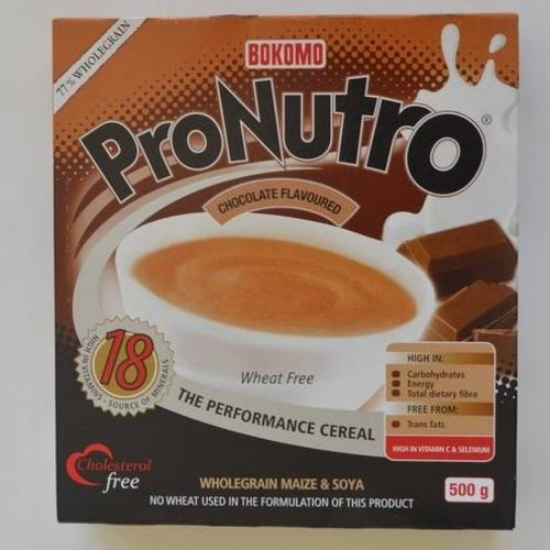 Picture of Pronutro Chocolate 500g