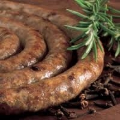 "Picture of Boerewors (""Farmer's Sausage"") - All Beef"