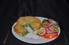 Picture of Spinach and Fetta Cheese Pie