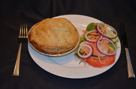 Picture of Bobotie Pie