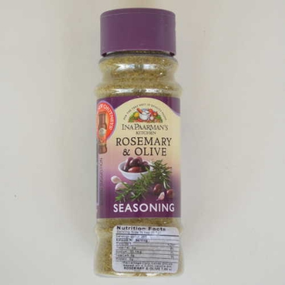 Picture of Ina Paarman's Rosemary and Olive 200ml