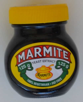 Picture of Marmite 125g