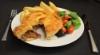 Picture of Steak and Mushroom  Pie