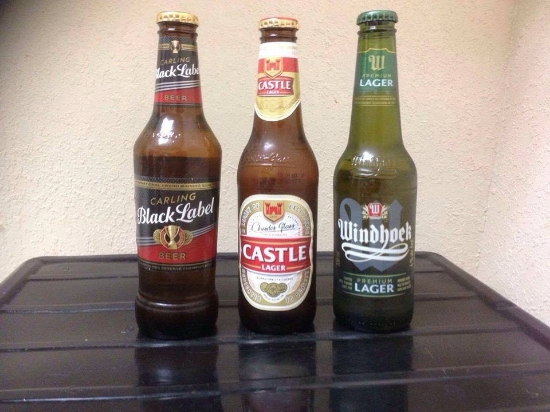Picture of Castle Lager (Case of 24)