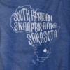 Picture of Youth Softstyle®T-Shirt in Heather Royal